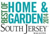 Best of Home & Garden 2014